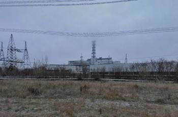 Çernobil Panorama