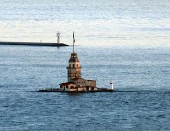 Kız Kulesi Panorama